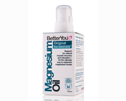 BETTERYOU ACEITE DE MAGNESIO FORMULACION ORIGINAL EN SPRAY 100ML
